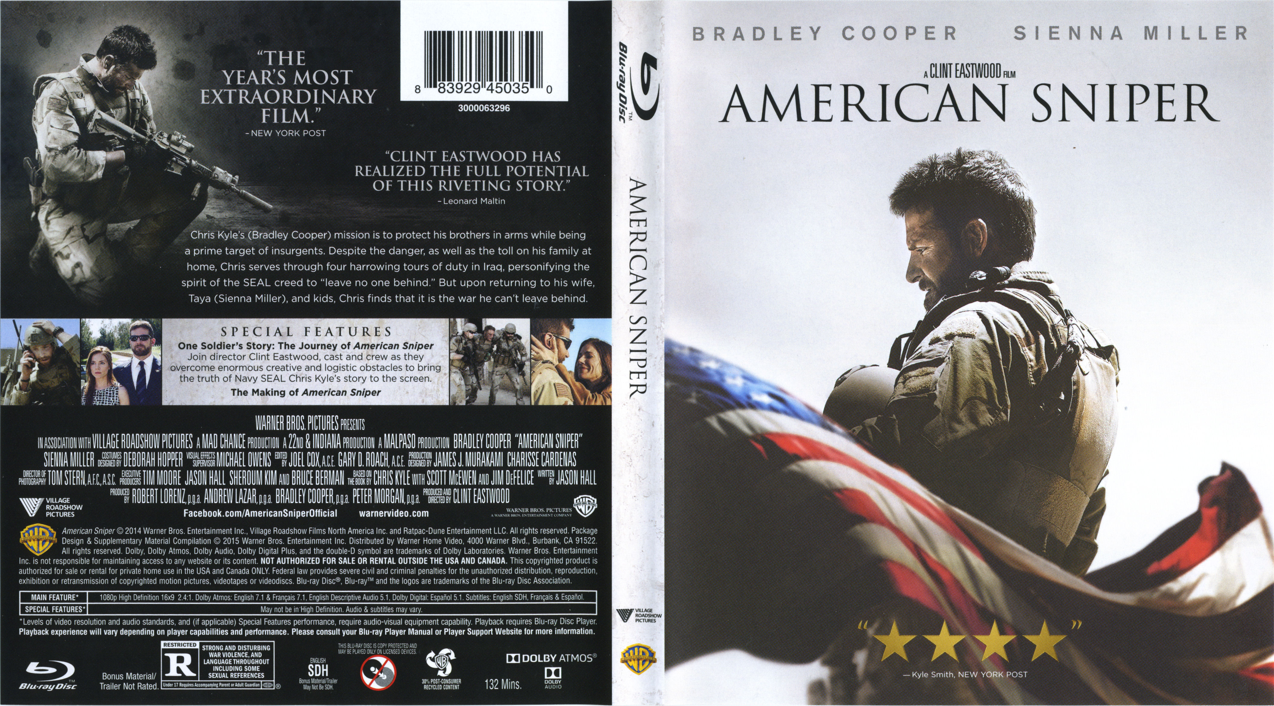 Torrent 1080p sniper american yify Watch American