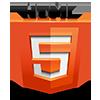 HTLM5 (jeux possible aussi avec tablette et/ou smartphone ))