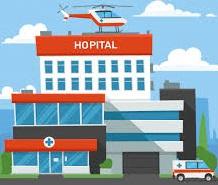 HOPITAL DOCTEUR DENTISTE POMPIER & VIRUS