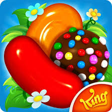 CANDY CRUSH  HTLM5