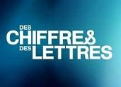 CHIFFRES & LETTRES